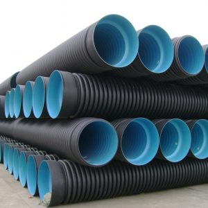 HDPE Pipe Valves & Fittings