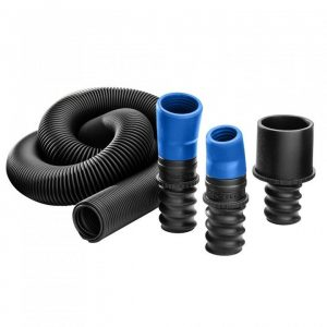 Hoses and adapters