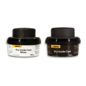 Dry Guide Coats